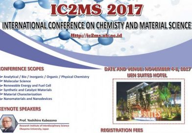 Seminar Internasional IC2MS