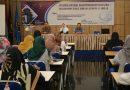 (Indonesia) Pelatihan mahasiswa tingkat akhir dan alumni dalam menghadapi dunia kerja